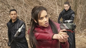 Killjoys Season 4 : Episode 7