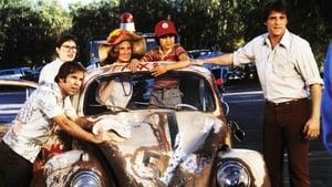 La Coccinelle à Mexico (1980)