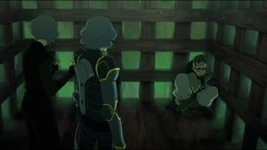 The Legend of Korra: Season 4 Episode 10 –