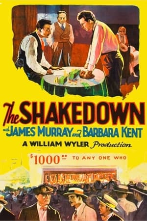 The Shakedown (1929)