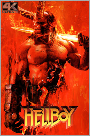 Hellboy - Call of Darkness Film