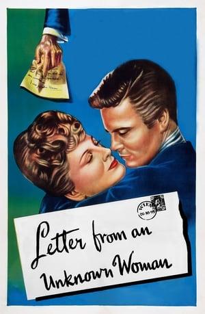 უცნობი ქალის წერილი Letter from an Unknown Woman