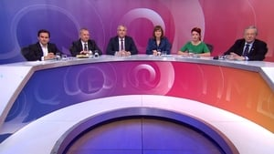 Question Time Season 42 :Episode 10  12/03/2020