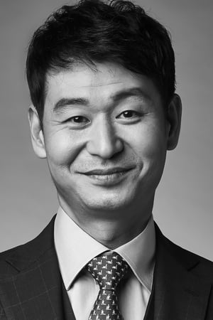 Park Hyuk-kwon isGovernment official
