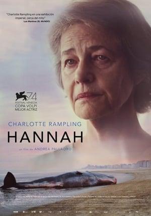 Ver Hannah (2017) Online