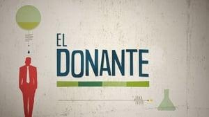 Spanish series from 2012-2012: El Donante