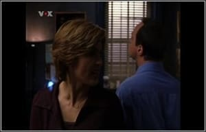 Law & Order: Special Victims Unit Season 6 :Episode 8  Doubt