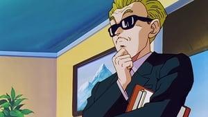 Dragon Ball Z Kai - Season 5: World Tournament Saga Season 5 : A Straight Line to Despair!? Terror of Majin Buu