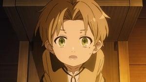 Mushoku Tensei: Isekai Ittara Honki Dasu 1 Episódio 2