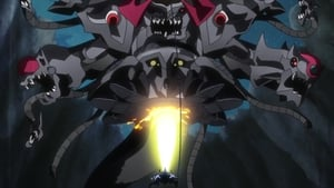 Gundam Build Divers: 1×17