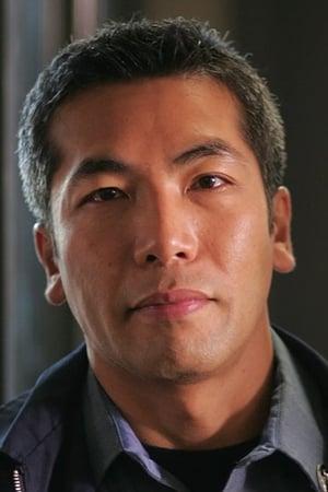 Hiro Kanagawa