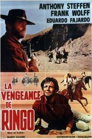 La Vengeance de Ringo (1966)
