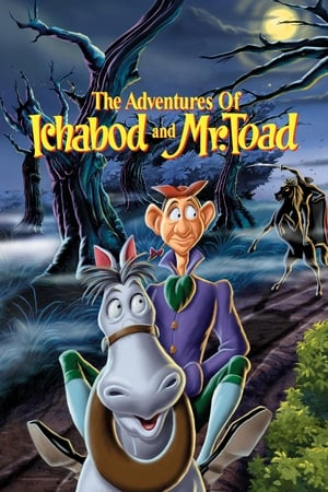 The Adventures Of Ichabod And Mr Toad 1949 Full Movie Subtitle Indonesia