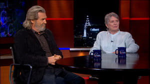 Jeff Bridges & Lois Lowry