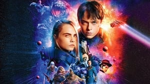 Valerian and the City of a Thousand Planets 2017 HDRip HC
