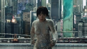 Ghost in the Shell (2017)