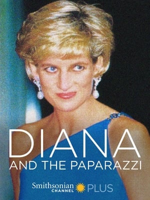 Diana and the Paparazzi-Sue Johnston
