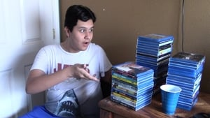 BLU-RAY COLLECTION VIDEO #2