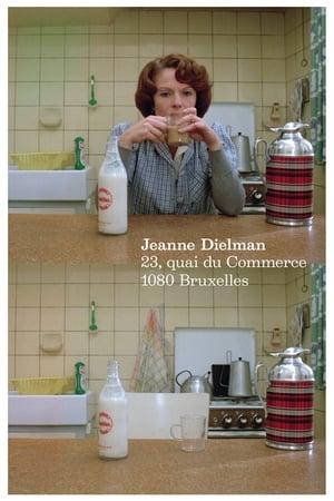 Jeanne Dielman, 23, Quai du Commerce 1080 Bruxelles streaming