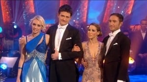 Strictly Come Dancing: 6×27