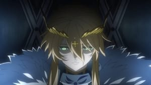 Fate/Grand Order: The Movie – Divine Realm of the Round Table: Camelot – Wandering; Agateram (2020)