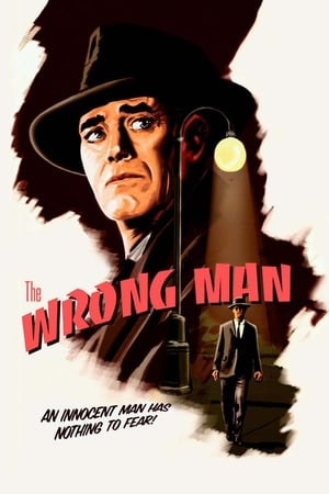 კაცი რომელიც შეეშალათ The Wrong Man