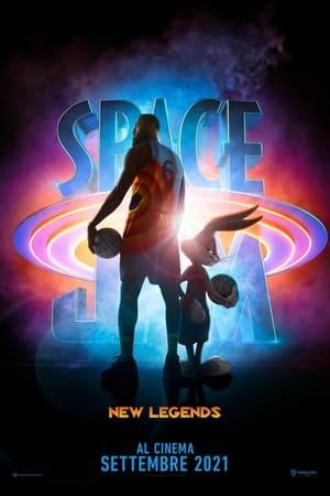 Image Space Jam - New Legends