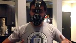 Bane Mask Edition
