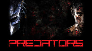 poster Predators