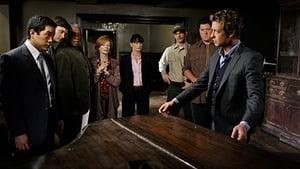 The Mentalist sezonul 2 episodul 5