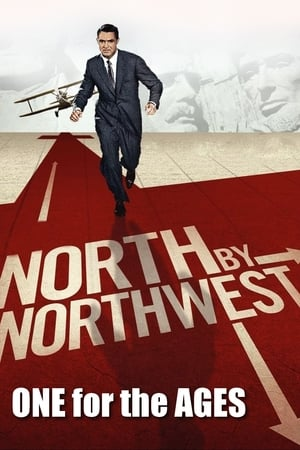 North by Northwest: One for the Ages poster