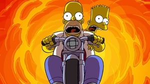 The Simpsons Movie – The Simpsons: Η Ταινία