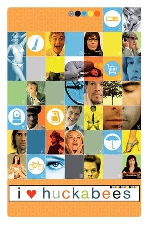 I ♥ Huckabees-Azwaad Movie Database