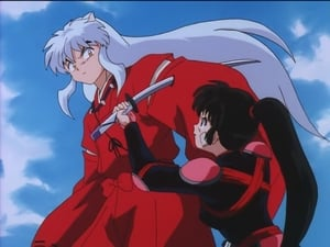 InuYasha: Temporada 1 Episodio 25