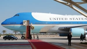 The New Air Force One: Flying Fortress (2021)