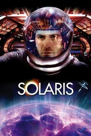 Solaris film posters