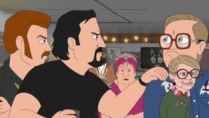 Trailer Park Boys: The Animated Series Season 1 Episode 9