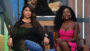 Big Brother Season 21 :Episode 8  Episode 8