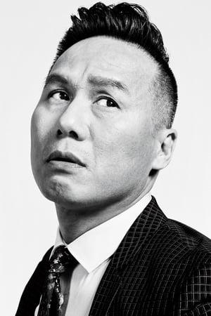 BD Wong isDr. Henry Wu