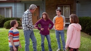 The Middle: 9×17