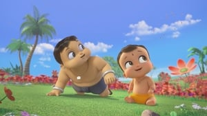 Mighty Little Bheem: 1×4