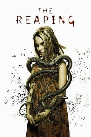 poster The Reaping