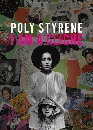 Poster Poly Styrene: I am a Cliché (2021)