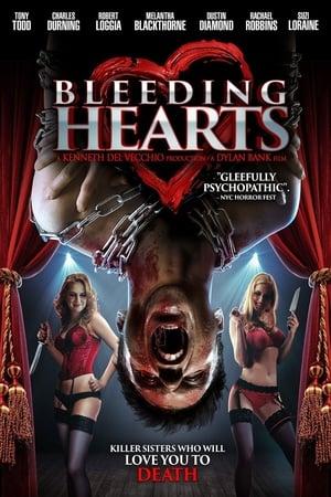 Bleeding Hearts-Robert Loggia