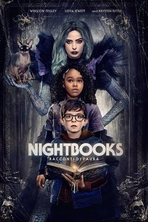 poster Nightbooks
