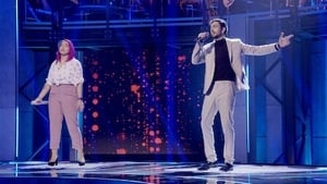 Sing On! Spain: 1×4