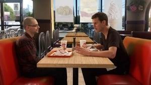 Tosh.0 Season 5 :Episode 10  BK Chicken Fries