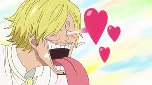 One Piece Episode 852 En streaming