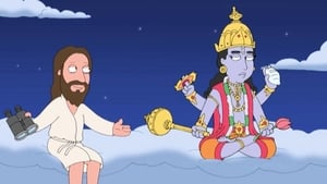 Seth MacFarlane's Cavalcade of Cartoon Comedy Season 1 Episode 12