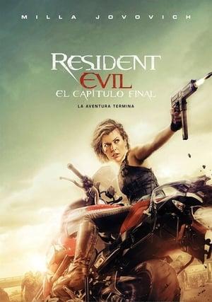 Resident Evil 6 El capítulo final